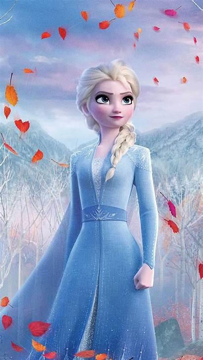 Elsa Frozen Disney Queen 4k Snow Wallpapers