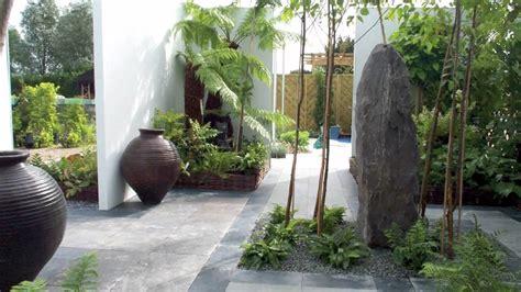Contemporary Garden Ideas Landcape Design Picture