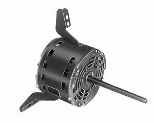 Fasco D1732 Direct Drive Blower Motor