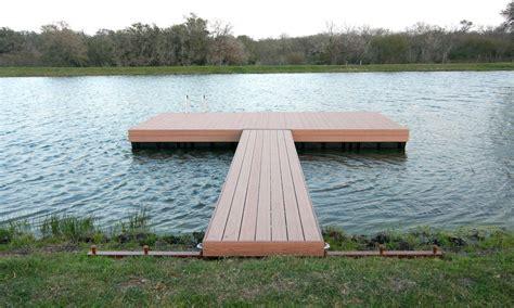 aluminum dock  floating docks aluminum floating dock pond king
