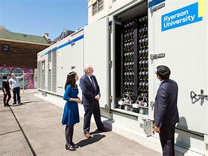 Research - Centre for Urban Energy - Ryerson University