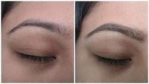 Makeup Revolution Brow Dual Ultra Brow Arch & Shape Dark ...