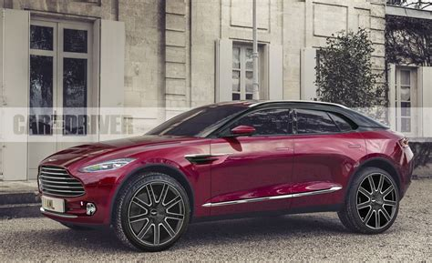 2020 Aston Martin Dbx by The 2020 Aston Martin Dbx Is A Car Worth Waiting For