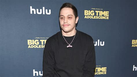 Pete Davidson's Romantic History: A Look Back On His ...