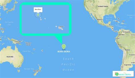 bora bora french polynesia tahitis paradise feetdotravel