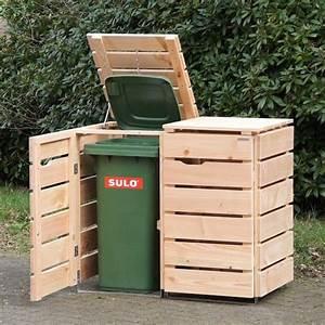 Mülltonnenbox Selbst Bauen : pflanzkasten holz selber bauen ~ Orissabook.com Haus und Dekorationen