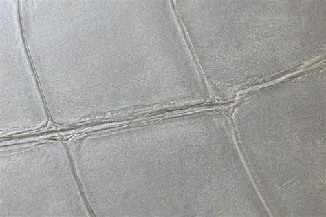 papier peint croco 08 gris argent papier peint des