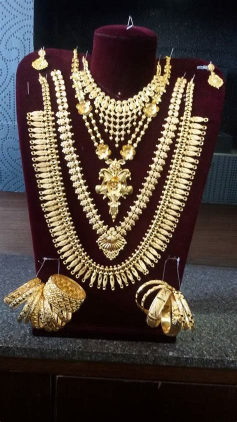 combo set  pavan  gm chungath jewellery kollam