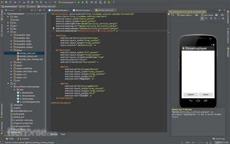 android studio    windows change log filehorsecom
