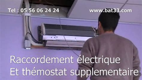climatisation bordeaux installation clim multisplit 33 pau bayonne