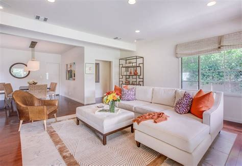 Important Living Room Design Elements  Abby Rose