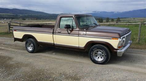 nice  ford  ranger xlt pickup truck  straight