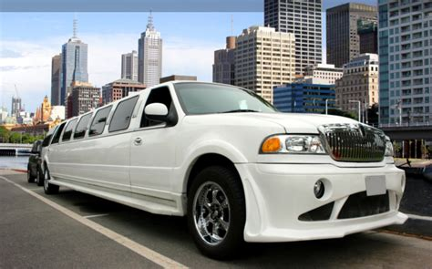 Limousine Services In My Area by Limousine Service And Airport Transportation Service