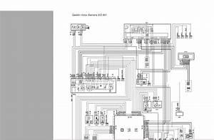 Peugeot 407 Rhr Siemens 803 Diagram - Mhh Auto