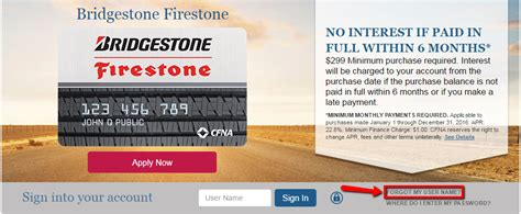 Take on any forecast with the firestone weathergrip. Firestone Credit Card Login | Make a Payment - CreditSpot
