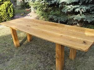 Gartentisch Selber Bauen Holz : mbeln selber bauen eichenzweig massivholzmoebel ~ Watch28wear.com Haus und Dekorationen