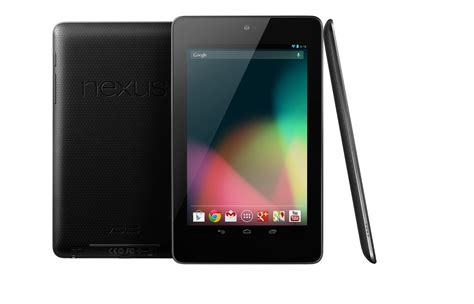 nexus asus google tablet android screen inch 32gb repair device wi fi bootloader install unlock root mobile grouper lollipop factory