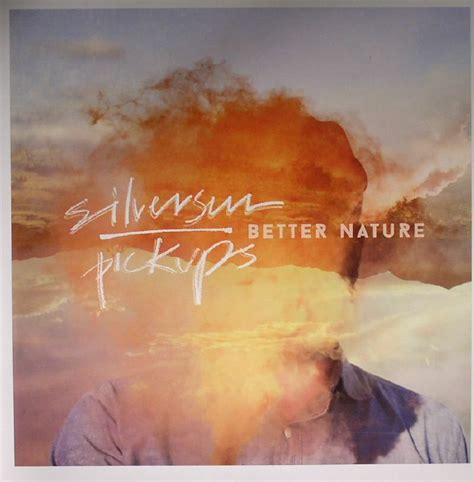 silversun pickups  nature vinyl  juno records