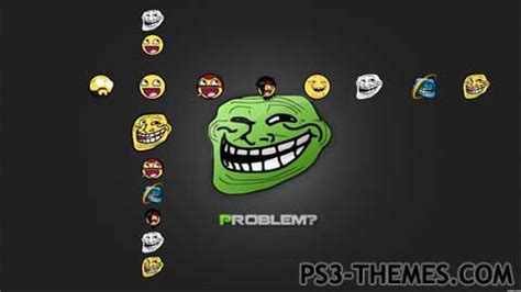 Meme Theme - ps3 themes 187 awesome meme theme