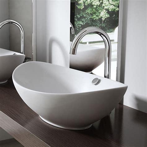 Sink Bowl Bathroom by Durovin New Bathroom Ceramic Countertop Wash Basin Sink