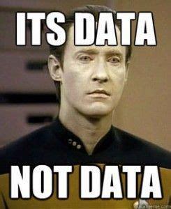 Data Star Trek Meme - 8 best images about good job memes on pinterest