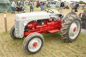 Ford 8n - Tractor  U0026 Construction Plant Wiki