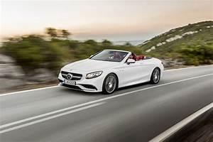 Mercedes Année 70 : salon de francfort 2015 mercedes classe s cabriolet contr le a rien ~ Medecine-chirurgie-esthetiques.com Avis de Voitures