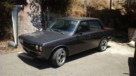 Datsun 510 For Sale California by 1972 Datsun 510 4 Door For Sale By Owner In Bakersfield
