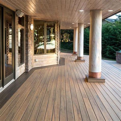 timbertech plastic composite decking melbourne