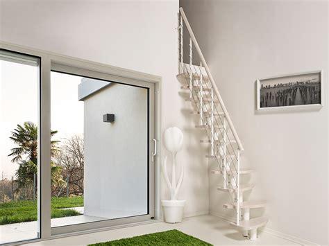 Treppen Für Kleine Räume by Platzspartreppen Zen G 252 Nstiges Design F 252 R Kleine R 228 Ume
