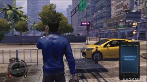 Grand Theft Auto 5 Mission #2 Gameplay