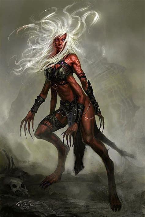 193 best Female Devil images on Pinterest
