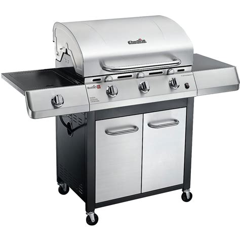 char broil tru infrared char broil performance t 35g5 tru infrared 480 sq inch 3 burner gas grill w ebay