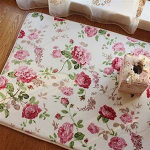 FADFAY Home Textile,Romantic American Country Style Floral ...
