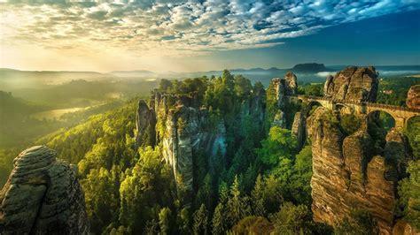 Landscape Hd Wallpapers 1080p (81+ Images