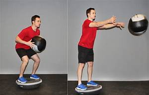 Why Athletes Need Balance and Proprioception Training | STACK