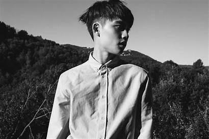 Exo Exodus Teaser Pathcode Kyungsoo Album Photoshoot