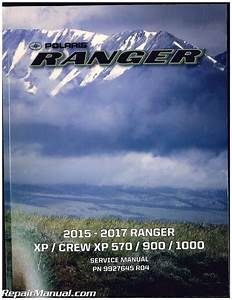 2015 2016 2017 Polaris Ranger Xp Crew Xp570 900 1000 Side