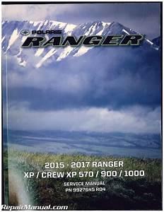 2015 2016 2017 Polaris Ranger Xp Crew Xp 570 900 1000 Side