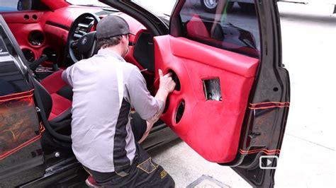shoo car upholstery sharp trim customs car an auto repair shops in brisbane
