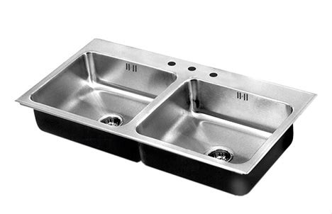 what to do when kitchen sink is clogged drop in compartment sink just sinks 2243