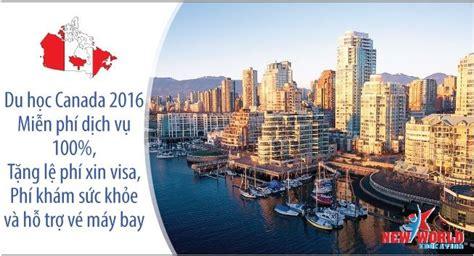phi dich vu xin visa canada miễn ph 237 dịch vụ tặng lệ ph 237 xin visa ph 237 kh 225 m sức khỏe