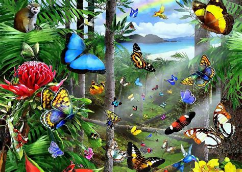 Tropical Animal Wallpaper - tropical animals wallpapers 36 wallpapers hd wallpapers