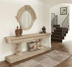 fabriquer un meuble d entree maison design bahbecom With meuble a chaussure avec miroir 11 meuble dentree 55 idees venant des marques de renom