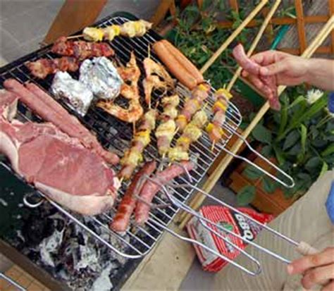recettes barbecue barbecue les recettes de cuisine en