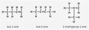 My Share Learning Content: 2.4 Isomerism