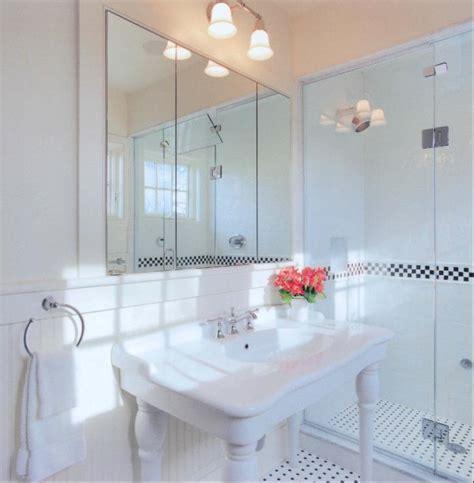pedestal sink bathroom ideas parisian pedestal sink cottage bathroom my home ideas