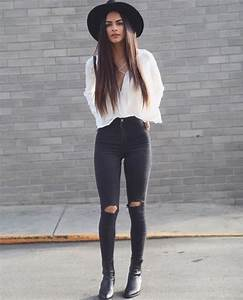 Outfits Vaqueros Para Mujer 2016