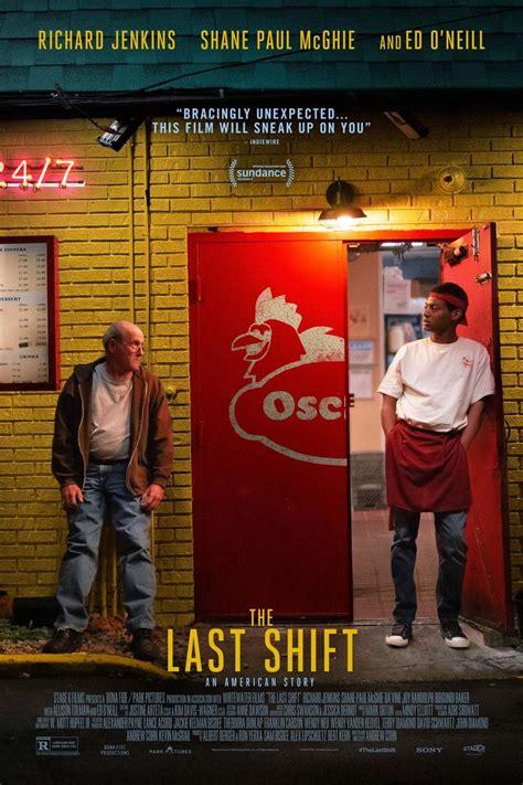 The Last Shift DVD Release Date | Redbox, Netflix, iTunes ...