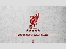 You'll Never Walk Alone footballTime